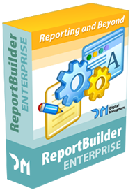 ReportBuilder Enterprise 20.04 for Delphi 10.4 Sydney with Source